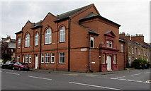 SP3265 : Life House, Royal Leamington Spa by Jaggery