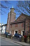 TQ5839 : Tunbridge Wells Baptist Church by N Chadwick