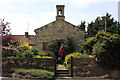 SK9690 : The Chapel of St Edmund Spital in the Street by Jo Turner