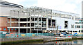 J3474 : The Waterfront Hall, Belfast - May 2015(5) by Albert Bridge