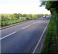 ST6315 : SLOW on New Road, Sherborne by Jaggery