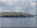 ND4092 : Balfour Battery on Hoxa Head by Oliver Dixon