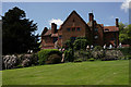 TQ4551 : Chartwell by Peter Trimming