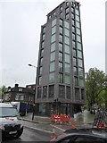 TQ3179 : H10 London Waterloo hotel by David Smith