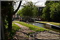 SK4643 : Barkers Lock by Graham Hogg