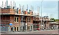J3775 : Holywood Road development site, Belfast - May 2015(1) by Albert Bridge