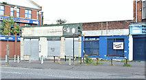 J3674 : Nos 58-60 Holywood Road, Belfast (May 2015) by Albert Bridge