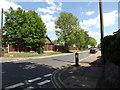 TM1180 : Roydon Road, Diss by Adrian Cable