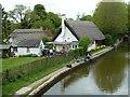 SP9114 : Marsworth - The former Ship Inn by Rob Farrow