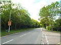 TQ6688 : Durham Road, Laindon by Malc McDonald