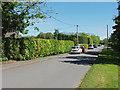 SU8971 : Winkfield Row by Alan Hunt