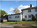 SP9306 : Antique restoration workshop, Cholesbury by David Howard