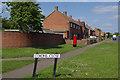 TL2472 : American Lane, Huntingdon by Stephen McKay