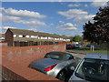 TL3541 : Minster Road, Royston by Hugh Venables