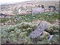 SE0034 : Boundary stone by John Illingworth
