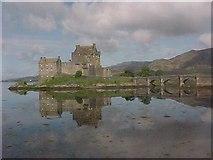 NG8825 : Eilean Donan Castle by Tim Glover