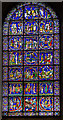 TR1557 : Window n.XV, Canterbury Cathedral by Julian P Guffogg