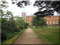 TQ1477 : Side View of Osterley Park House by Paul Gillett