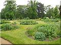 TQ1478 : Mrs Child's Garden by Paul Gillett