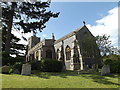 TM1180 : St.Mary the Virgin Church. Diss by Geographer