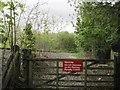 NZ7018 : Skinningrove railway station (site), Yorkshire by Nigel Thompson
