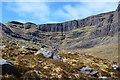 NG7942 : Coire a' Chaorachain by Jim Barton