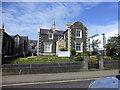 C8540 : 3:16 House, Portrush by Kenneth  Allen