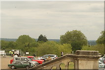 TQ3370 : View of the southeast from the Crystal Palace terrace #6 by Robert Lamb