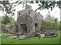 NN0031 : Bonawe Historic Iron Furnace by M J Richardson