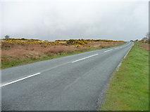 NY3141 : Road to Priest's Brow by Christine Johnstone