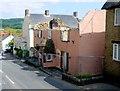 SY4292 : Clockhouse Inn Public House Chideock by Nigel Mykura