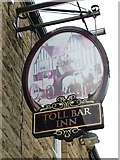 SD6311 : The Toll Bar Inn on Chorley New Road, Horwich by Ian S