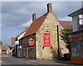 TL1897 : The Palmerston Arms, Peterborough by Paul Bryan