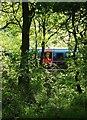 SK2479 : Sheffield Bound Train by Neil Theasby