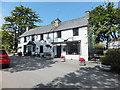SH7571 : Ty Gwyn Hotel and pub, Rowen by Richard Hoare