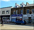 SO1609 : Boots Pharmacy in Ebbw Vale town centre by Jaggery
