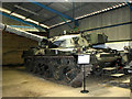 TM1793 : Chieftain Mk 2/3 FV 4201 main battle tank by Evelyn Simak