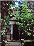 SD6838 : Stonyhurst College Chapel by Len Williams