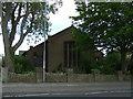 NZ3653 : St Chad's Church by JThomas