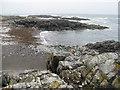 NL9343 : Port Mòr at Sandaig by M J Richardson