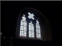 SS6243 : Inside St Thomas, Kentisbury (K) by Basher Eyre