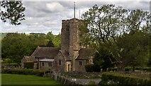 SD6382 : St Bartholomew's Church by Peter McDermott