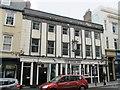 NZ2464 : The Star Inn, 77-79 Westgate Road, NE1 by Mike Quinn