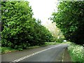TR1755 : Slip road between the current and former A2 by Chris Whippet