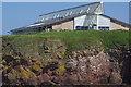 NT6779 : Dunbar Leisure Centre by Stephen McKay