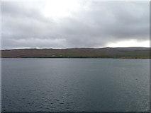 NM5549 : Coastline of Mull by James Allan