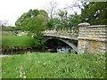 NZ0984 : Low Angerton Bridge by Russel Wills