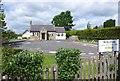 NZ1381 : Whalton C of E (VA) First School by Russel Wills
