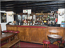 NY3204 : The Britannia Inn, Elterwater (3) by The Carlisle Kid