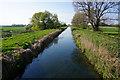 TL5365 : Swaffham Bulbeck Lode by Bill Boaden